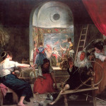 Diego Velasquez Paintings For Web Search