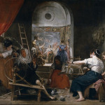 Diego Velazquez Gallery Oil Painting Reproductions