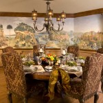 Dining Room Decorative Painting Techniques Lisa Tureson Faux