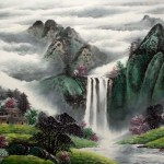 Discover The History And Evolution Chinese Landscape Art Paintings