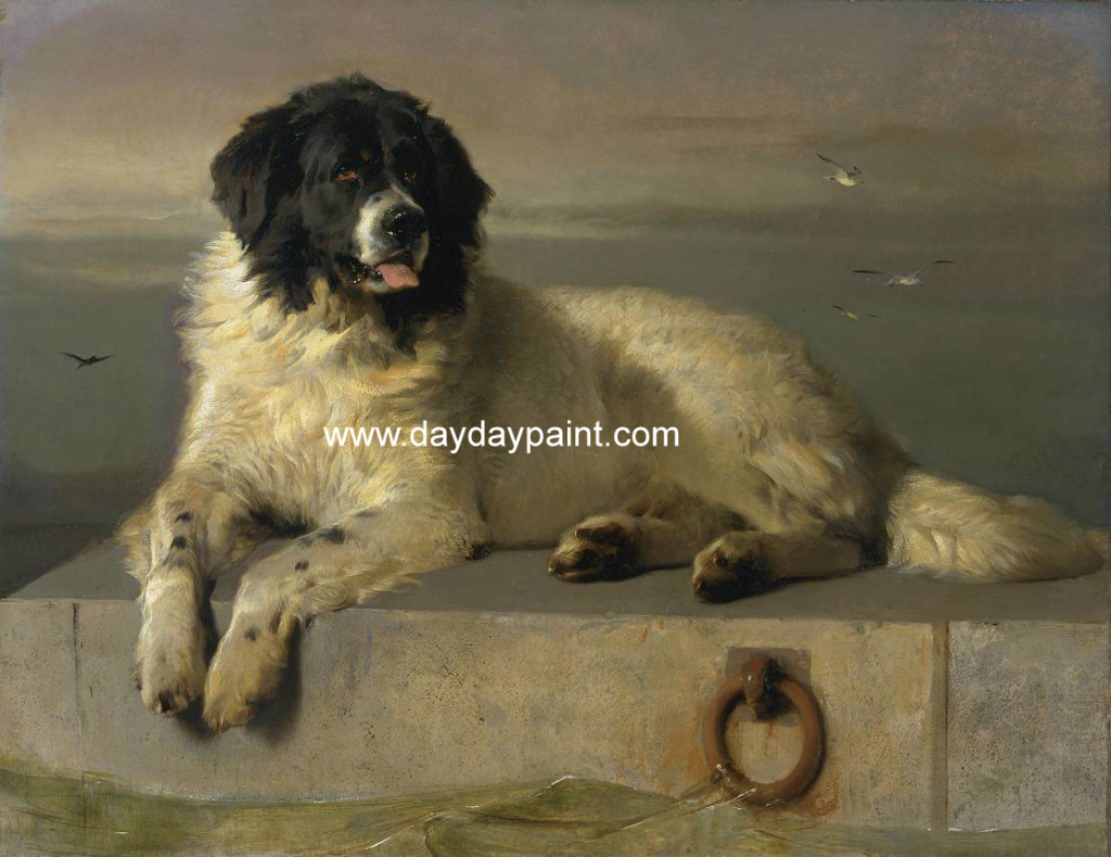 Dog Paintings For Sale Portraits Hdp