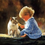 Donald Zolan Fantastic Paintings Collections