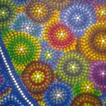 Dot Painting Aboriginal