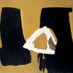Dust And Drag Autruchon Robert Motherwell Afternoon