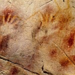 Earliest Known Cave Paintings Were Abstract Designs Rather Than Images