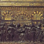 Early Morning Discussions John White Donatello And Ghiberti