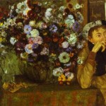 Edgar Degas Famous Paintings For Web Search