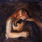 Edvard Munch Paintings Review Donald Goddard