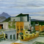 Edward Hopper Artworks Paintings And Drawings