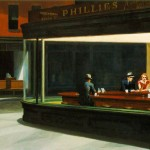 Edward Hopper Paintings All Off