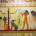 Egyptian Tomb Paintings Flickr Sharing