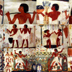 Egyptsearch Forums Ancient Egyptian Tomb Paintings