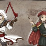 Elik Chan And Ivory Assassin Creed Version Guitar Sound