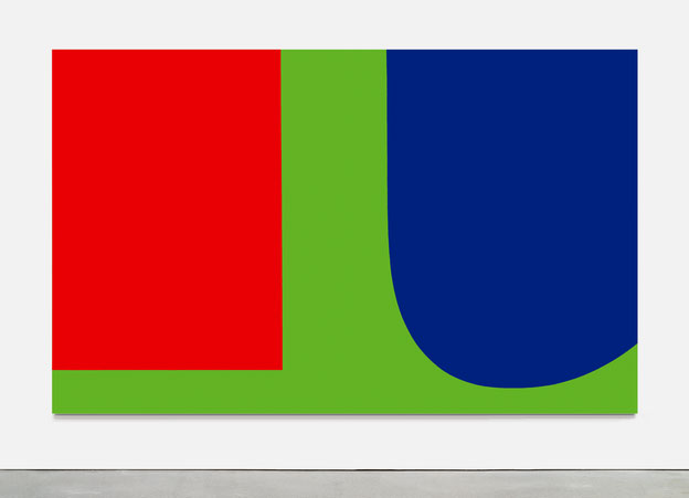 Ellsworth Kelly Biography Art And Analysis Works The Story