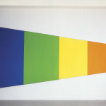 Ellsworth Kelly Boston Culture Desk Entertainment And