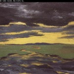 Emil Nolde Paintings Painting Early Kvall Order