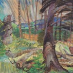 Emily Carr Pictify Your Social Art Network