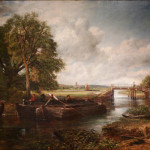 English Art Hierarchy Genres John Constable Landscape