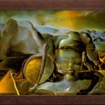 Enigma Out End Salvador Dali Paintings For Sale
