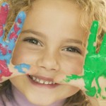 Enjoy Painting And What Parents Often Don Realize That