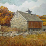 Eric Sloane Buy And Sell Painting