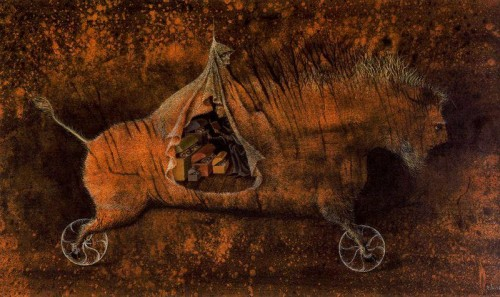 Escuela Vil Remedios Varo Spain
