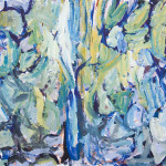 Essence Abstract Expressionism Painting