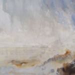 Estham Fine Art London Contemporary Abstract Landscape Paintings