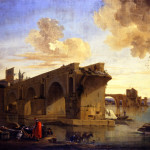 European Century Art Dutch And French Paintings