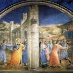 European Paintings And Sculpture From Mid Centuries