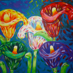 Expressionism Art Works From Solo