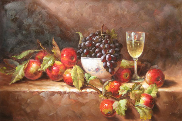 Facts About Meisheng Oil Painting Manufacture Ltd