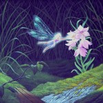 Fairy Paintings Page