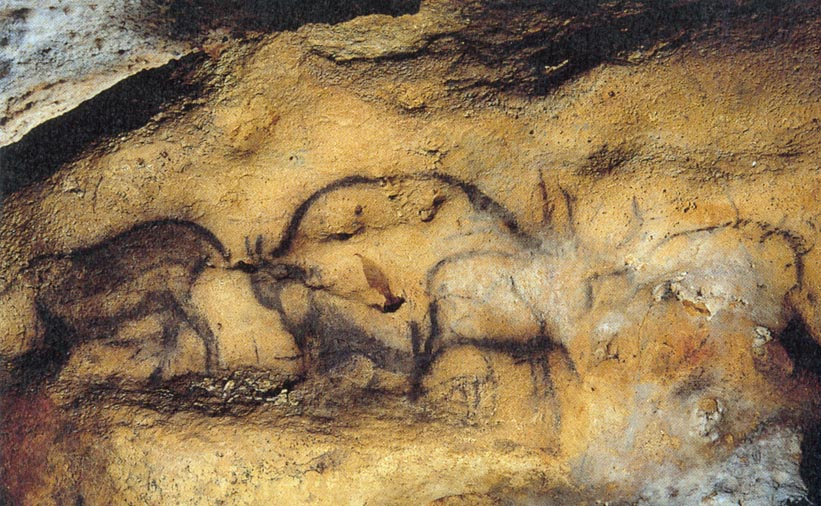Famous Cave Paintings For Web Search