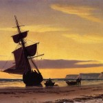 Famous Coastal Paintings For Sale