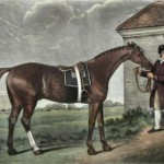 Famous Equestrian Paintings And Drawings Horse Racing The