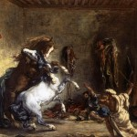 Famous Horses Paintings For Sale