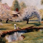 Famous Impressionist Paintings Gallery