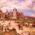 Famous Italian Paintings For Sale