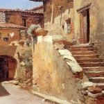 Famous Italian Paintings Oilpaintingshere Oil Painting