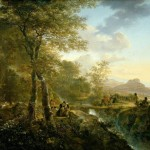 Famous Landscape Artists Names Paintinghere Painting