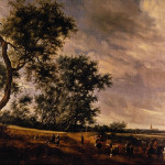 Famous Landscape Paintings
