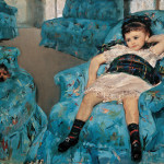 Famous Mary Cassatt Paintings For Web Search