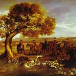 Famous Modern Paintings Oil For
