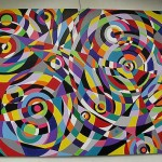 Famous Paintings Abstract Modern