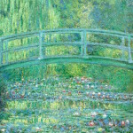 Famous Paintings Claude Monet For Web Search