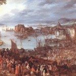 Famous Paintings The Renaissance For Web Search