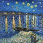 Famous Paintings Van Gogh Designswiki Content