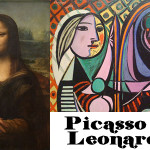 Famous Picasso Pictures And Pablo Are Two