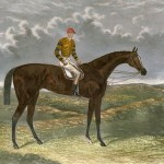 Famous Race Horse Paintings For Web Search
